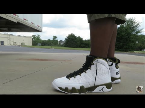 finest selection f0d9f c909b AIR JORDAN 9 RETRO