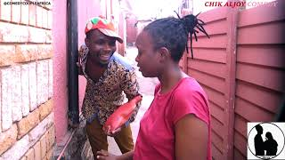Comedy Couple Africa |MR Chiko the Troublesome Makhi|#AFRICANCOMEDY2021