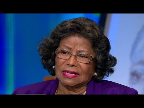 Katherine Jackson: Michael's strict upbringing not abuse