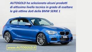 BMW F20-F21: come migliorare l'auto con prodotti di altissima qualità (oli, additivi, ecc)