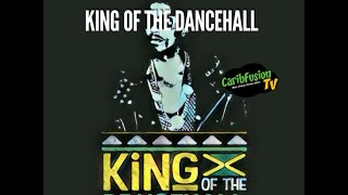 King Of The Dancehall |Movie Breakdown |Discussion |Dancehall 2016