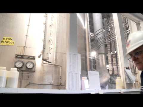 Imperial Sugar Refining Process