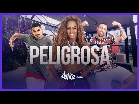 Peligrosa  - J. Balvin, Wisin, Yandel  | FitDance Life (Coreografía) Dance Video