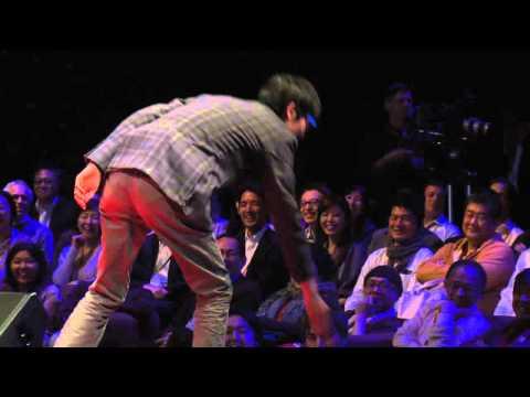 新しいアイデアのつくり方 | 高橋 晋平 | TEDxTokyo (Việt Sub)