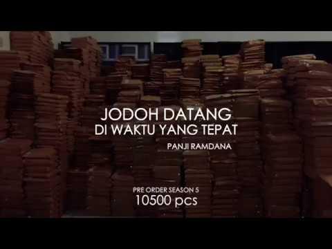 Melody Dalam Puisi - Jodoh Datang Diwaktu Yang Tepat - Panji Ramdana - 2018 HD Mp3