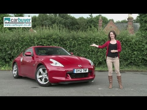 Nissan 370Z review - CarBuyer