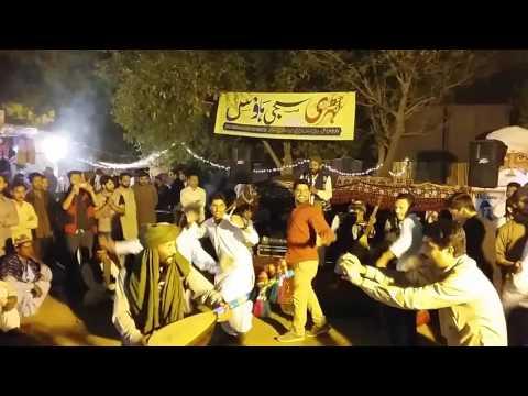 Lok Mela Islamabad 2017 Abdul Kareem Lehri Brahui Song 2 X264