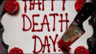 HAPPY DEATH DAY RINGTONE