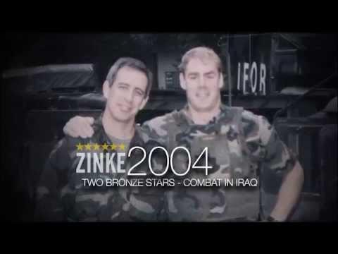 Ryan Zinke Commercial