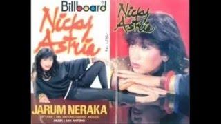 Nicky Astria - Cinta Di Kota Tua