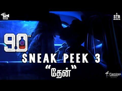 "90ML - Sneak Peek 3 ""தேன்"" | Oviya | STR | Alagiya Asura | NVIZ Entertainment"