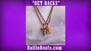 GET RACKS Bankroll Fresh Gucci Mane 21 Savage type beat trap instrumental 2017 2016 free beats