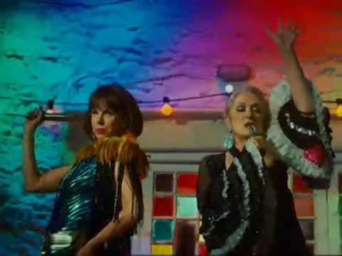 Super Trouper - Mamma Mia! The Movie - FULL VIDEO