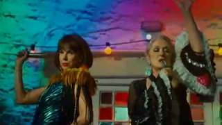 Super Trouper - Mamma Mia! The Movie - FULL VIDEO