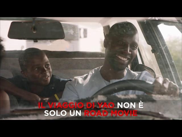 IL VIAGGIO DI YAO - Lonely Planet - Dal 4 Aprile al Cinema