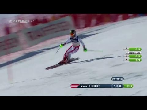 Ski Kombi Herren