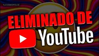 El VÍDEO ELIMINADO de YOUTUBE 30 DATOS BASURA que NO SIRVEN para NADA en 180 SEGUNDOS