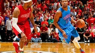 Kevin Durant: Success (How Bad Do You Want It?) (HD)