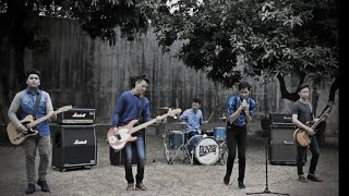 iluvia band tetaplah disini official music video