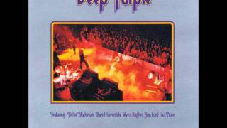 Deep Purple live in Paris 1975 STORMBRINGER