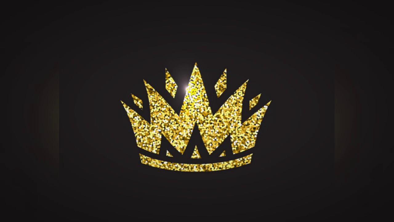 как выделение короны золотые картинки на аву гараже расчет