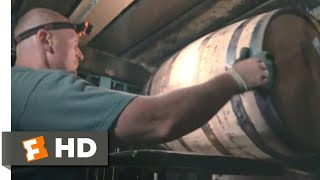 Neat: The Story of Bourbon (2017) - The Beauty Of The Barrel Scene (7/10)   Movieclips