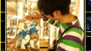 高杉のプラモ解体新書 http://mandarake.co.jp/fun/takasugi-plamo/