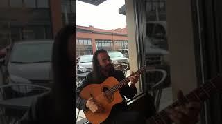 How to play La Pompe (Gypsy Jazz Rhythm guitar lesson)