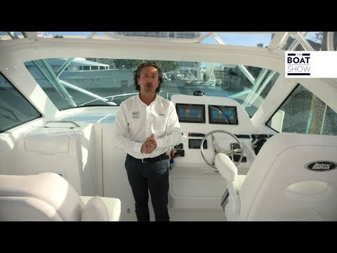 [ENG] ALBEMARLE 29 EXPRESS - Fishing Boat Review - The Boat Show