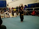 Melissa Blue @ Ultimate Slam 2008 - Lama's Kenpo Karate