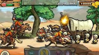The Oregon Trail iPhone/iPod touch Trailer - By Gameloft