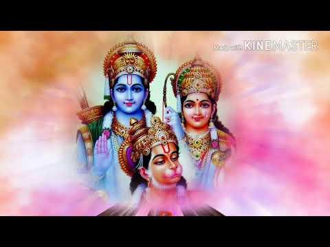 Hanuman chalisa (New Amitabh bachchan)