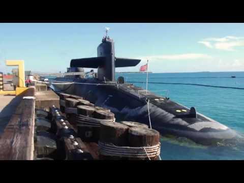 Chagos: le problème c'est la base militaire