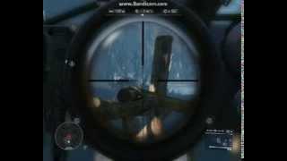 Sniper Ghost Warrior 2. Видео прохождение. Часть 1.