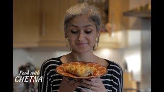 Easiest Masala Omelette!