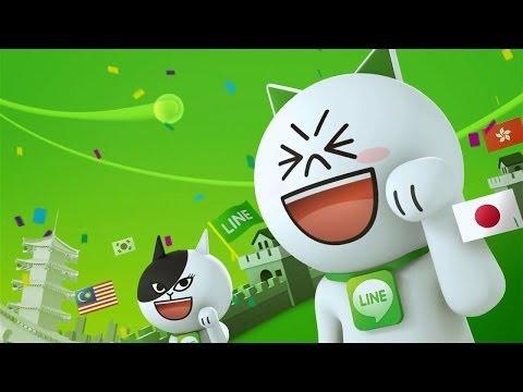 Line Vs WeChat: Can Japan Mobile App Crack China?