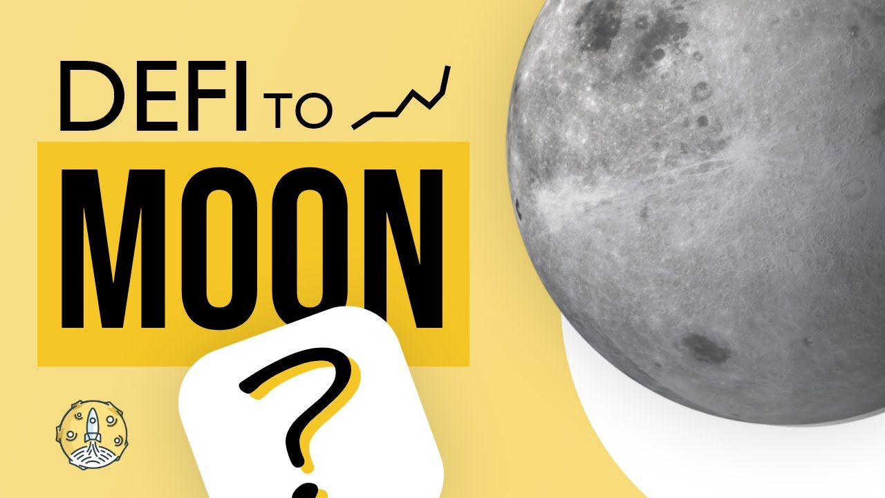Institutional Buyers Getting into DeFi? DeFi Going to the Moon and Beyond? Token Metrics AMA
