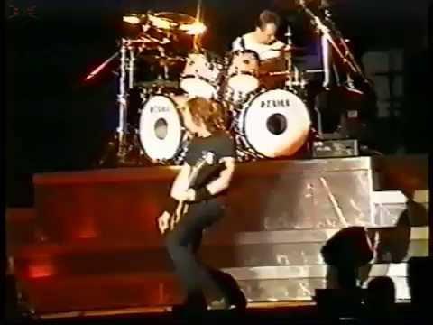 Metallica - Madrid, Spain [1999.07.15]