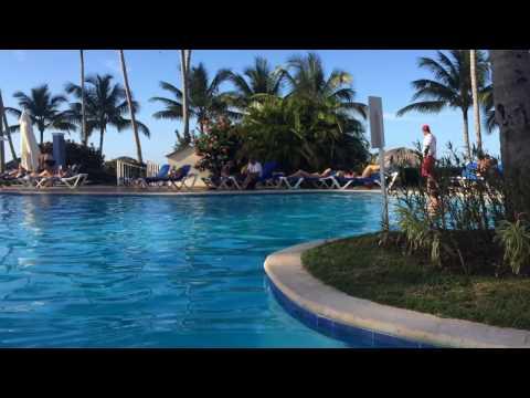 Dominican Republic - Puerto Plata 2017
