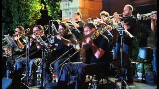 "MRT BIG BAND - ""Birdland"" live at Suli An"