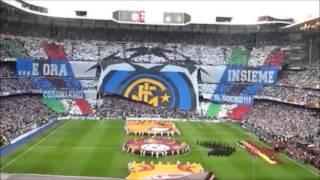 Los mejores mosaicos del fútbol europeo