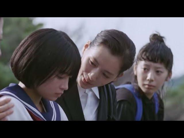 綾瀬はるか、長澤まさみらが4姉妹に 映画『海街diary』予告編