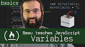 JavaScript Basics Course - YouTube
