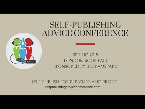 Increasing Your Author Income - From Self-Published to Six-Figure Author with Maria Dismondy