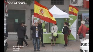 Partido Vox: Así piensan los votantes del ultraderechista en España