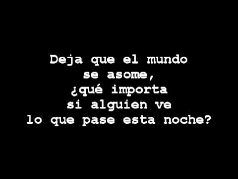 Deftones- Passenger (Subtitulado)