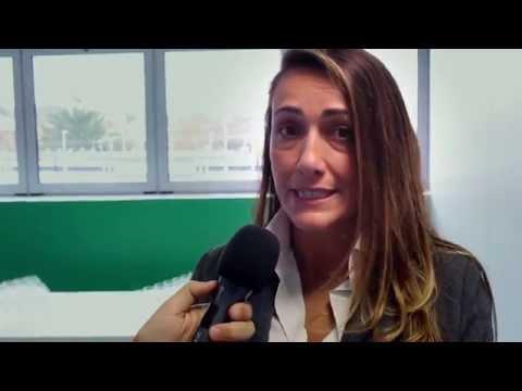 Italia Riparte - tappa Lombardia - intervista ad Angela Russo (Unione Industriali di Napoli)