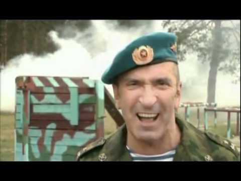 VDV Russian Airborne Song with ENGLISH SUBTITLES - YouTube