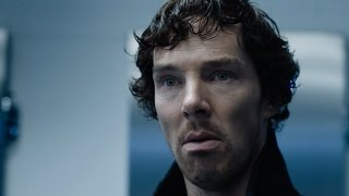 Sherlock - Season 4 | official trailer (2017) Benedict Cumberbatch