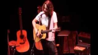 Chris Cornell 09/11/2011 - Teatro Gran Rex